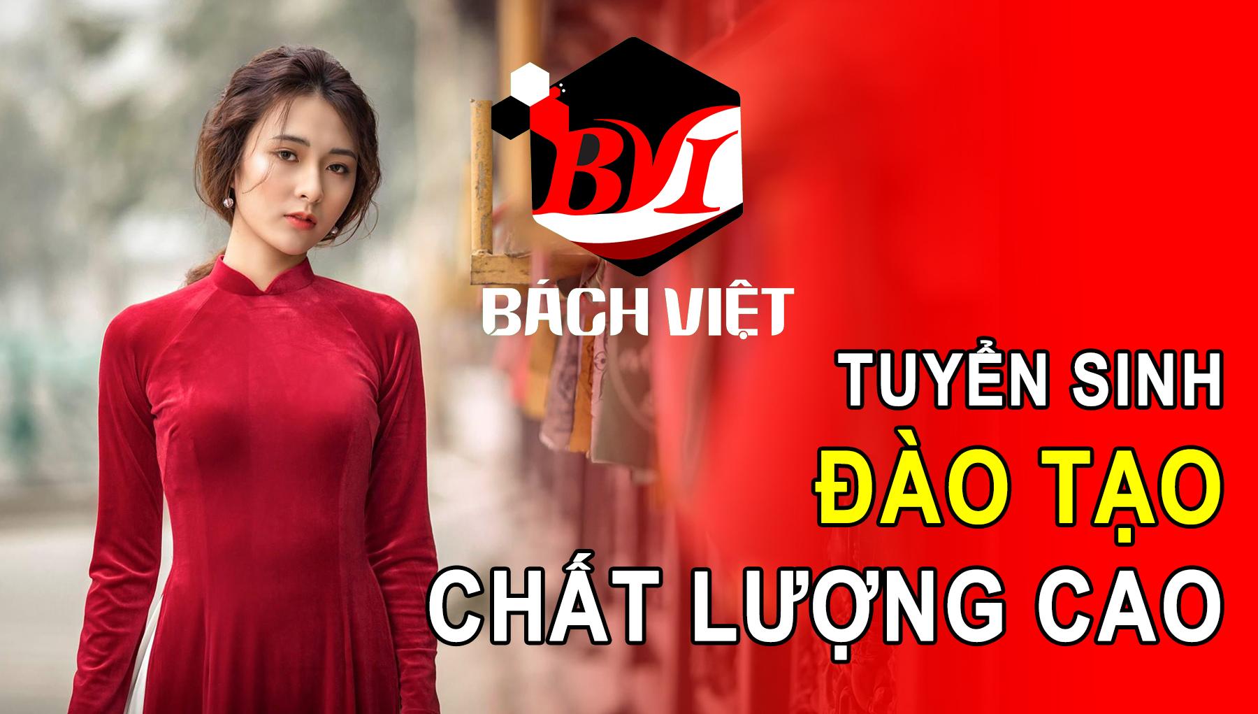 Tuyển Sinh Và Đào Tạo Chất Lượng Cao Tại Bách Việt